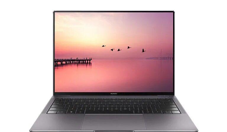 درباره اولین لپ تاپ هواوی با تراشه kirin بیشتر بدانید